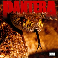 Cover of the track The Great Southern Trendkill