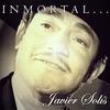 Cover of the album Inmortal...