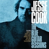 Cover of the album The Blue Guitar Sessions (Deluxe Edition)