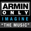 Couverture de l'album Armin Only - Imagine: The Music