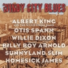 Cover of the album Windy City Blues