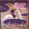 Cover of the album Time Being: The Amazing Buddy Rich