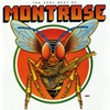 Cover of the album The Very Best of Montrose