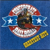 Cover of the album Confederate Railroad: Greatest Hits