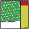 Cover of the album Dark Continent