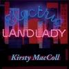 Cover of the album Electric Landlady