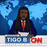 Cover of the track Cnn - Single