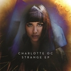 Cover of the album Strange - EP