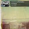 Cover of the album Love & Mathematics Revisited
