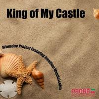 Couverture du titre King of My Castle (feat. Jonathan Mendelsohn) - EP