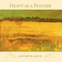 Cover of the track Heavy as a Feather