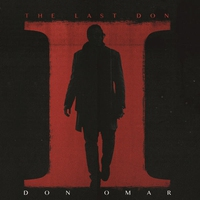 Cover of the track The Last Don II