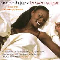 Cover of the track Smooth Jazz Brown Sugar