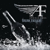 Couverture de l'album Drunk Enough - Single
