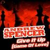 Couverture du titre Give It Up (Game of Love) (album version)