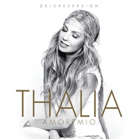 Cover of the track Amore mio (Deluxe Edition)