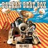 Couverture de l'album Nu Med (Bonus Edition)