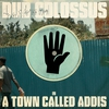 Cover of the album In a Town Called Addis