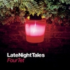 Cover of the album Late Night Tales: Four Tet