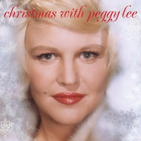 Cover of the track Christmas With Peggy Lee