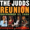 Cover of the album The Judds Reunion Live