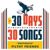 Couverture du titre Despierta (30 Days, 30 Songs)