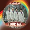 Couverture de l'album De Regenboog Serie: Four Tak