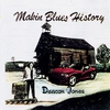 Couverture de l'album Makin Blues History