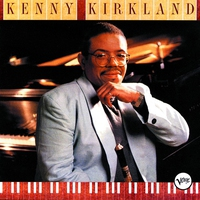 Cover of the track Kenny Kirkland