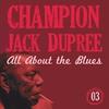 Couverture de l'album All About the Blues, Vol. 3
