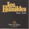 Couverture de l'album 25 Años De Fama