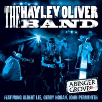 Cover of the track Abinger Grove