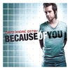 Cover of the album Because of You
