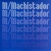 Couverture du titre Machistador (2001)