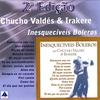 Cover of the album Inesquecíveis Boleros, 2ª Edição