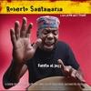Couverture de l'album Fiesta Al Jazz (Roberto Santamaria & his Latin Jazz Stars)