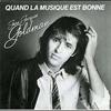 Cover of the track Quand la musique est bonne