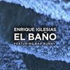 Cover of the track El Baño *