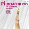 Couverture du titre Liberation 2010 (Original Mix) [feat. Miss Tish]