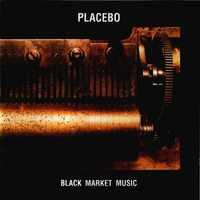 Cover of the track Black Market Music