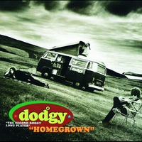 Cover of the track Homegrown