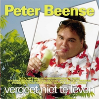 Cover of the track Vergeet Niet Te Leven