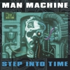 Cover of the album Step Into Time