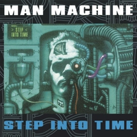 Cover of the track Step Into Time
