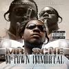 Cover of the album M-Town Immortal