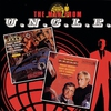 Couverture de l'album The Man from U.N.C.L.E. (Music from the TV Series)