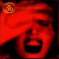 Couverture du titre Third Eye Blind