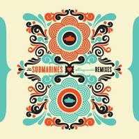 Couverture du titre Honeysuckle (Remixes)