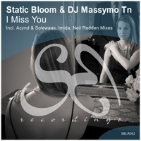 Cover of the track I Miss You