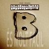Cover of the track El desig (feat. Miquel Gil)